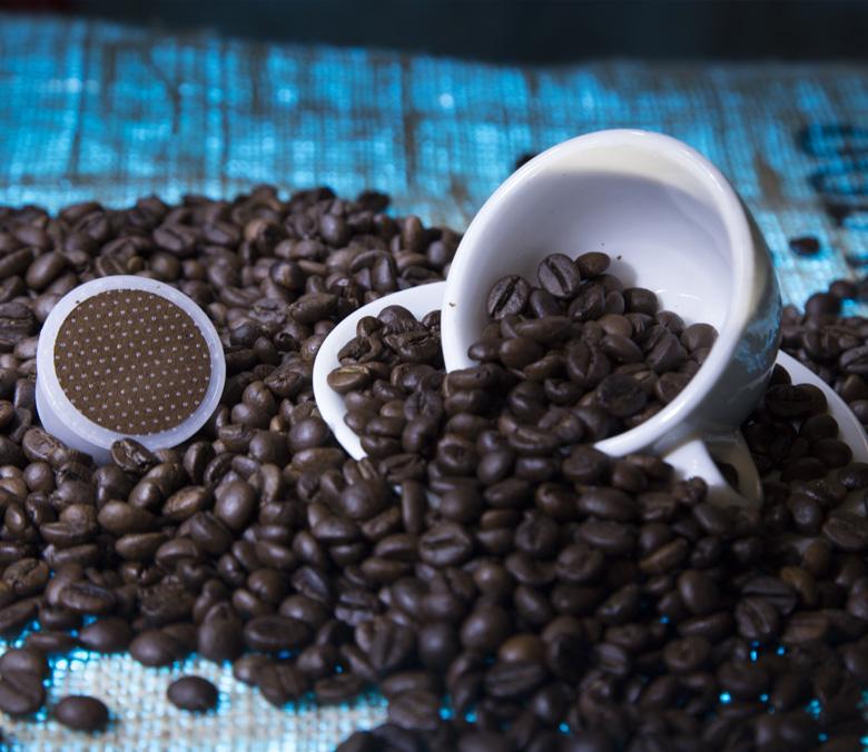caffe cialde capsule