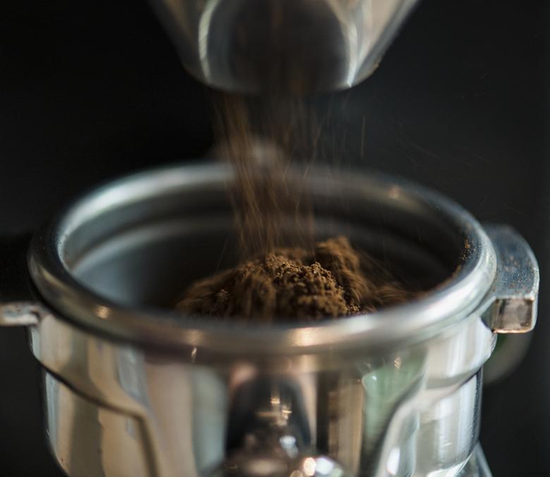 caffe macinato bar