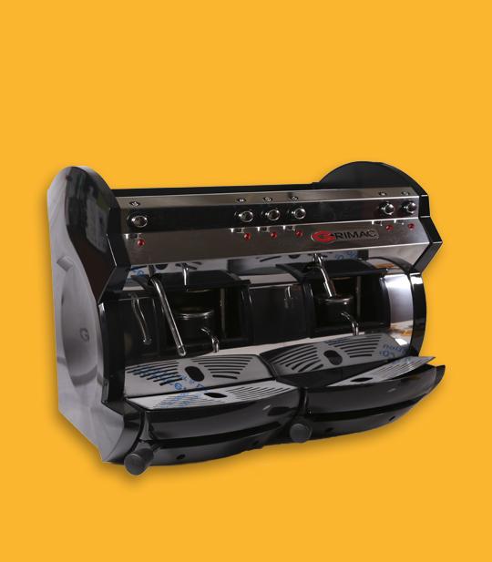 vendita macchine caffe