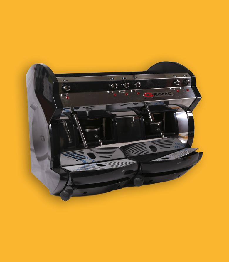 grimac macchina caffe bar