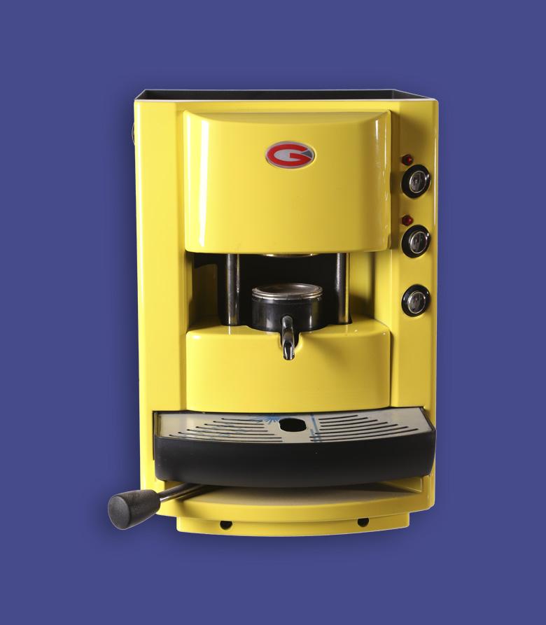 grimac-macchina-caffe-gialla