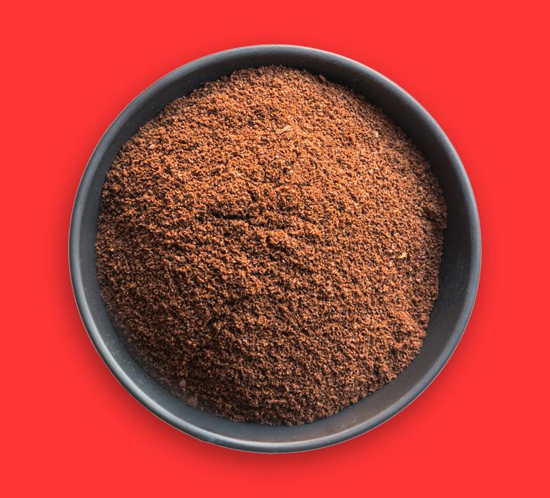 miscela caffe linea rossa