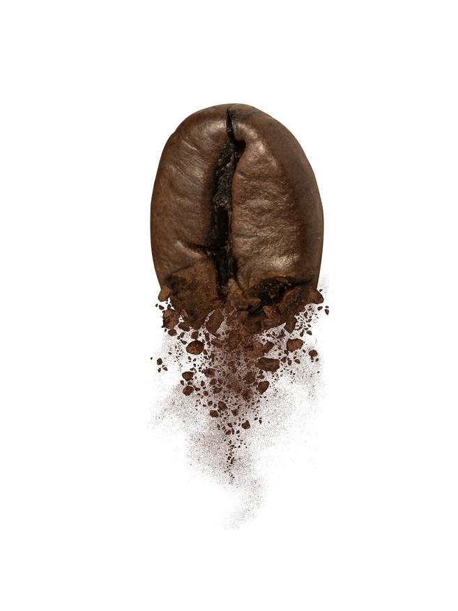 come conservare caffe macinato