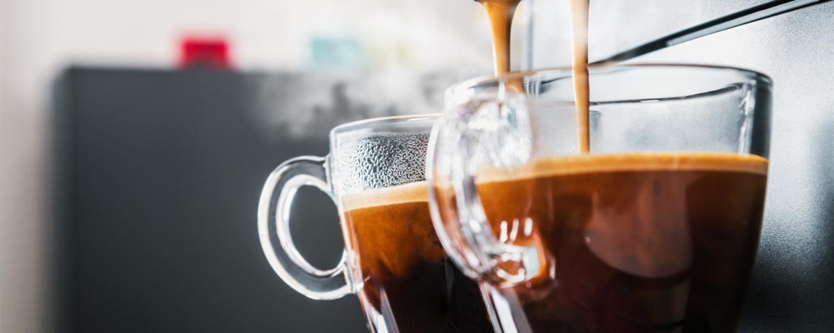 caffe in capsule