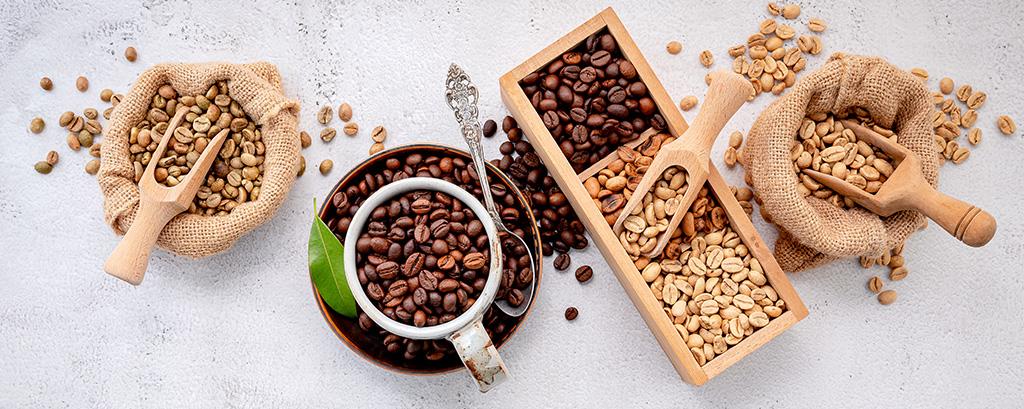 varieta caffe