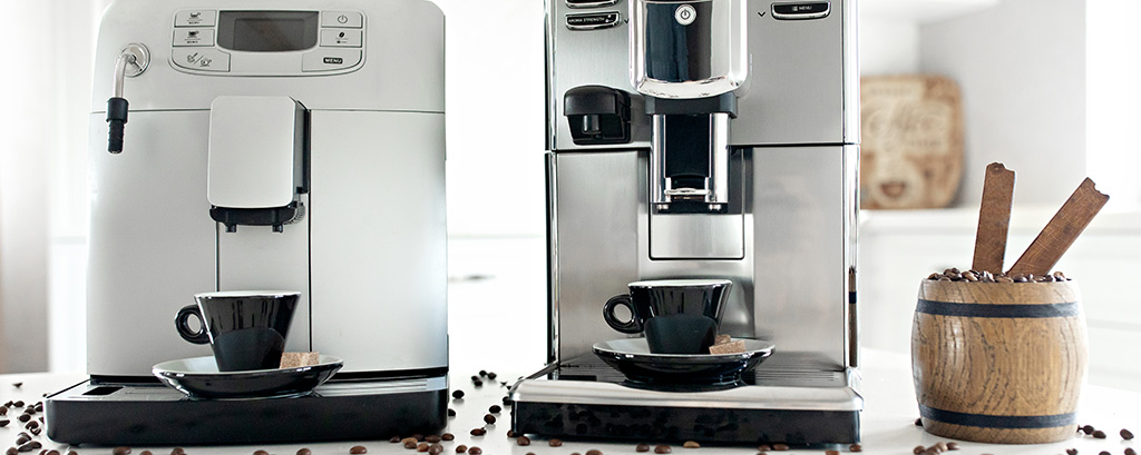 macchine caffe